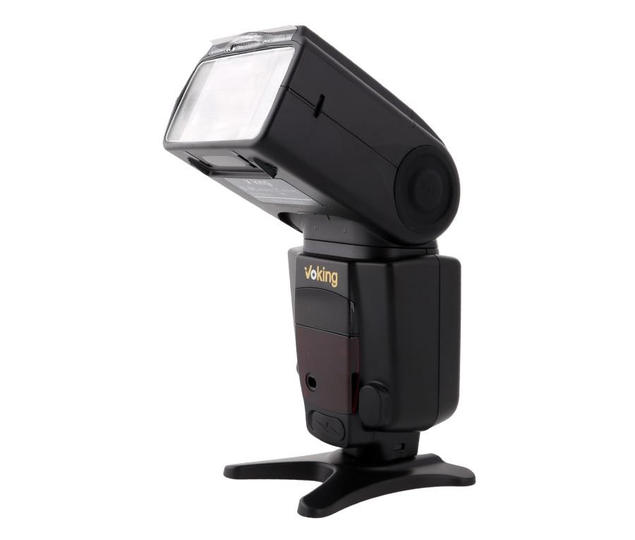 Voking  camera flash Speedlight Speedlite VK900 for Nikon Digital SLR Cameras nikon sb 500 af speedlight flash