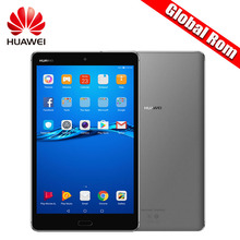 Global Firmware 8.0 HUAWEI MediaPad M3 Lite Android Tablet PC WIFI MSM8940 Octa Core 1200x1920 8.0MP N