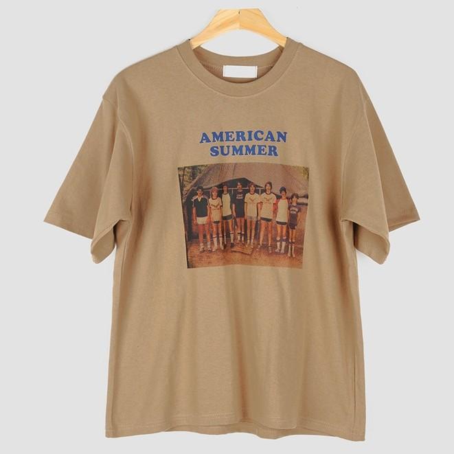 HTB1h4D8MXXXXXbLXpXXq6xXFXXXa - Spring Summer Tops Retro Nostalgia People Photograph Funny T shirts Women PTC 216