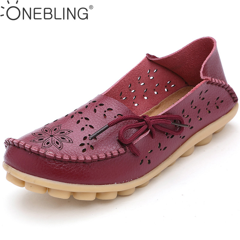Top Quality Women Fashion 2017 Summer Hollow Out Flats Shoes Slip-on Comfort Casual Shoes Female Lazy Shoes 19 Colors Size 34-44 dreamshining new fashion women colorful flat shoes women s flats womens high quality lazy shoes spring summer shoes size eu35 40