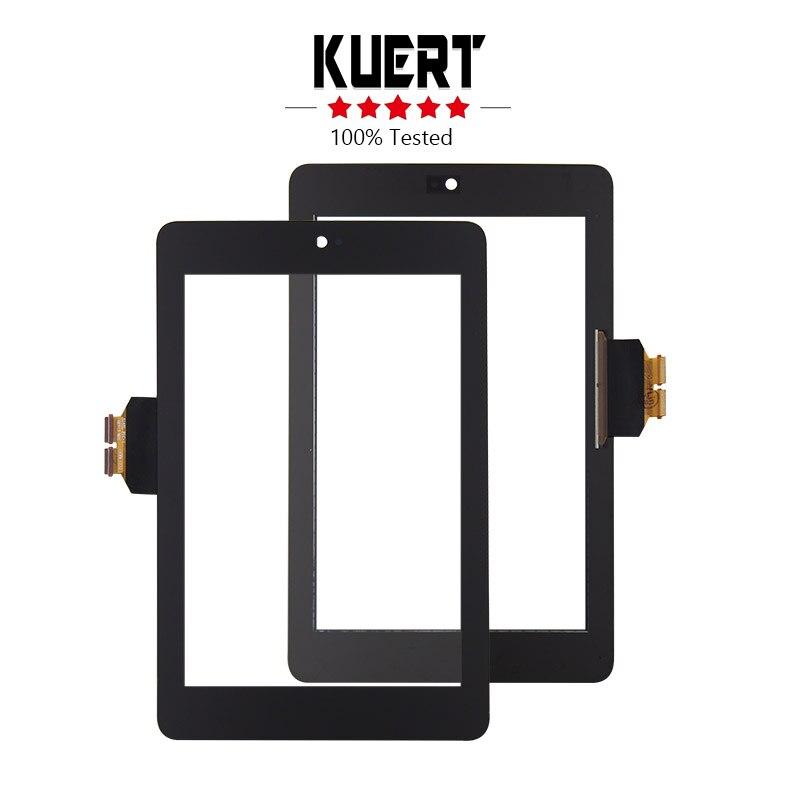 Livraison Gratuite Pour Asus Google nexus 7 1er ME370 ME370TG Écran Tactile Digitizer Verre Remplacement