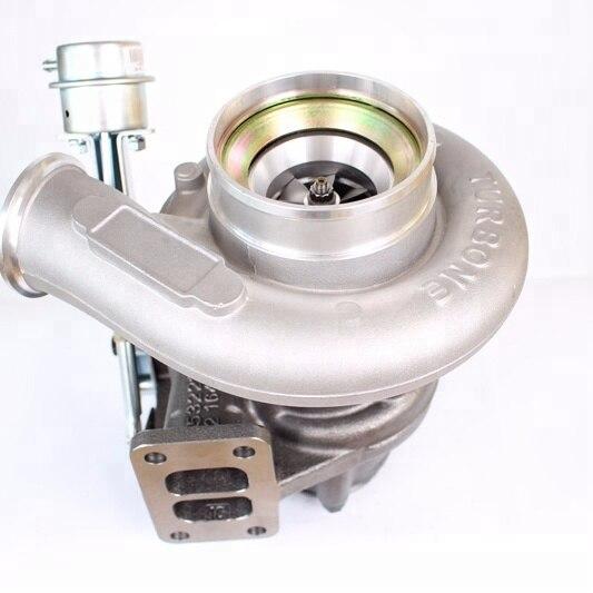 Xinyuchen turbo voor HX55 Turbo 4041878 4041873 Voor Volvo-Penta Motor