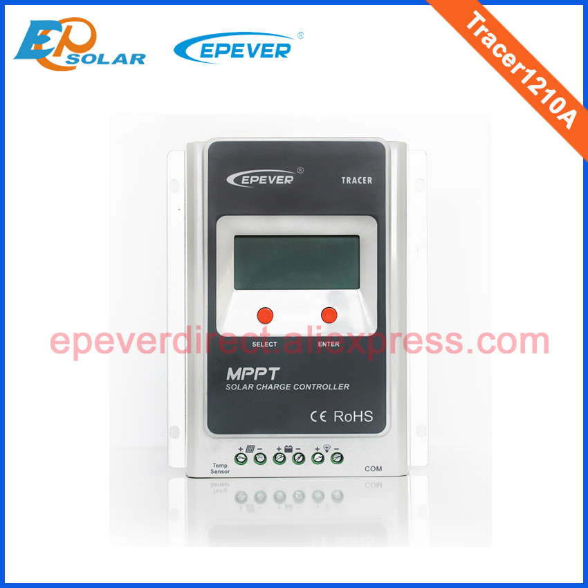 12v 24v regulators bulit in lcd display for solar charging home system use Tracer1210A 10A 10amp MPPT EPSolar product nutrient dynamics in a pristine subtropical lagoon estuarine system