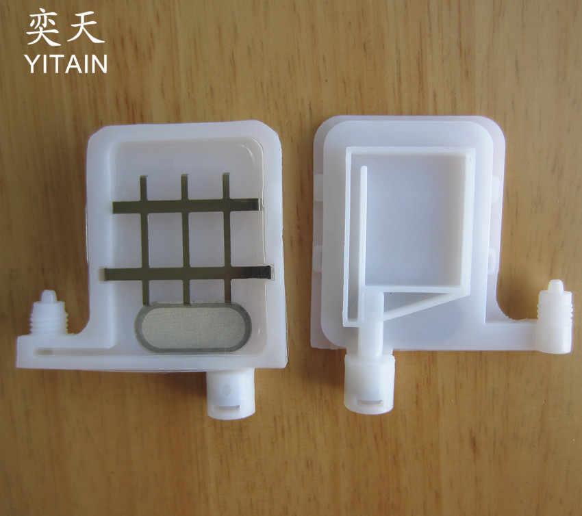 DX5 Peredam Kecepatan Tinggi!! untuk Roland Mimaki Mutoh Printer Inkjet Eco-solvent Printhead dumper