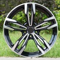 4 pieces Alloy Wheel Rims New 17 18 Inch 17x7 18x8 18x9 Car Alloy Wheel Rims fit for Audi car