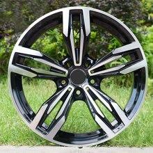 Alloy Wheel Rims New 17 18 Inch  17x7 18x8 18x9 Car fit for Audi car