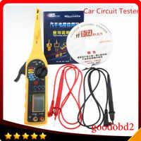 Car Multi-function Electric Automotive auto Circuit Tester Multimeter Lamp Car Repair Electrical Multimeter Electricity Detector