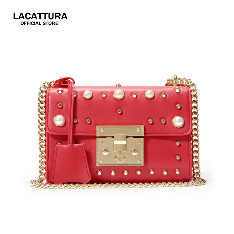 A1327 Crossbody Bag Real Leather Ladies Party Clutch Bags Chain Shoulder Bag for Women Messenger Bags Bolsos Mujer Sacoche Femme