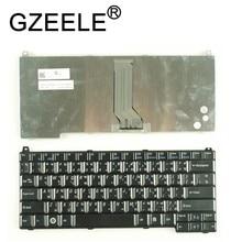 GZEELE новая клавиатура для ноутбука Thailand TI для Dell 1310 1320 1350 1510 2510 M1310 M1510 1520 V1310 V1510 V1318 черная клавиатура