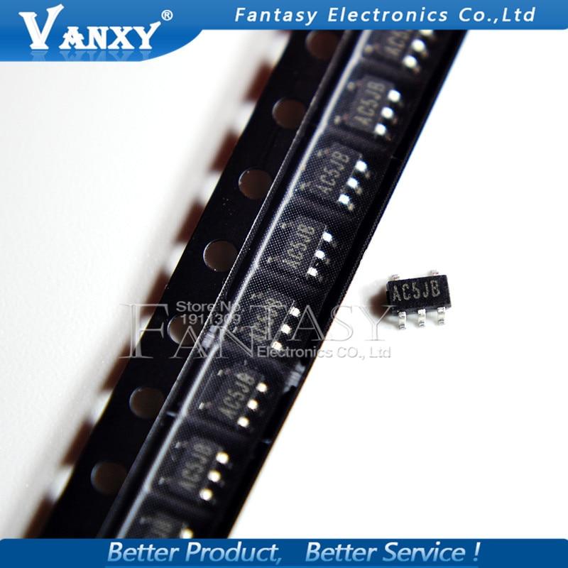 10PCS SY8008CAAC SOT23-5 SY8008 SOT23 SY8008C SOT-23-5
