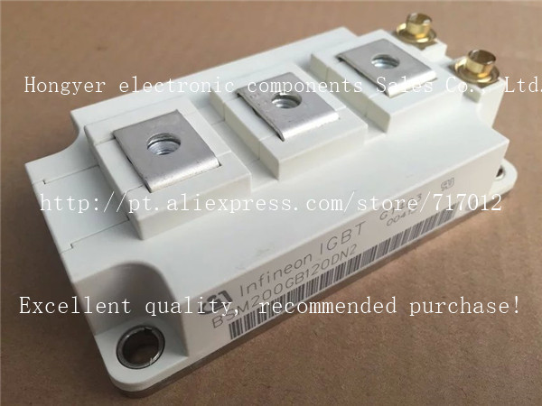 Free Shipping BSM200GB120DN2 No New(Old components,Good quality)  IPM Module:200A-1200V,Can directly buy or contact the seller dht11 digital temperature