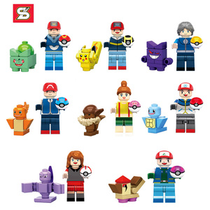 Legoe Super Heroes Set figure