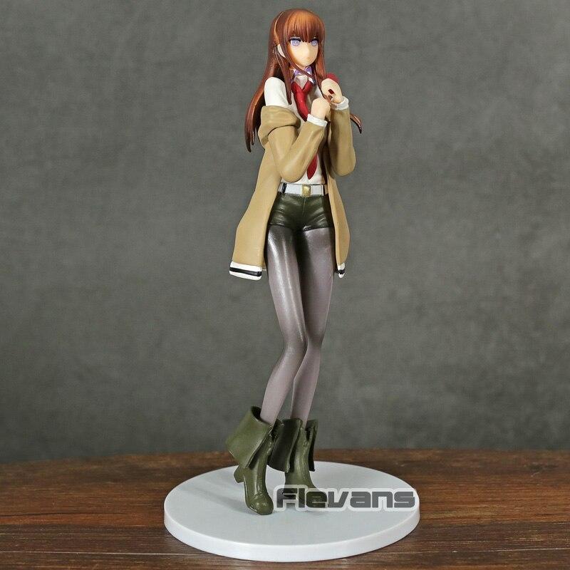 Kurisu Makise 1//7 Complete Figure Figurine New Toy No Box Anime STEINS;GATE
