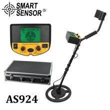 Unterirdischen Metall Detektor gold detektor digger schatz hunter Professionelle metall detektor preis AR924/AS924 tiefe 1,5 m/2,5 m