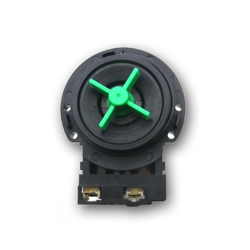 Hoge Kwaliteit Afvoer Pomp Motor voor LG Samsung Wasmachine Onderdelen BPX2-8 BPX2-7 30W Afvoer Pomp Motor