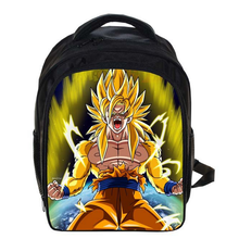 Goku szkolne Cal 13