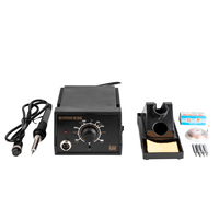 PERSDER 936ESD 110V Practical Lead Soldering Station Pack portable Soldering Station Welding Tools