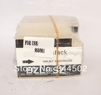 Printer Empty Refillable Cartridges For HP 8100 8600 950 951 With Auto Reset Chip