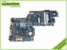 laptop motherboard for toshiba satellite C850D H000051810 REV 2.1 AMD E1200 DDR3