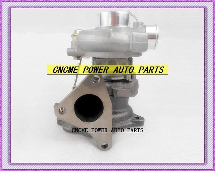 TURBO TD04L 49377 04505 49377 04502 49377 04504 14412 AA4560 Turbocharger For SUBARU Impreza WRX STI 04  Forester 2007 EJ25 2.5L|turbocharger offers|turbocharger volkswagen|turbocharger turbo - title=
