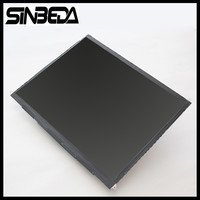 Sinbeda 9 7 Inch LCD For IPad 3 3rd 4th A1416 A1430 A1403 Retina Display For
