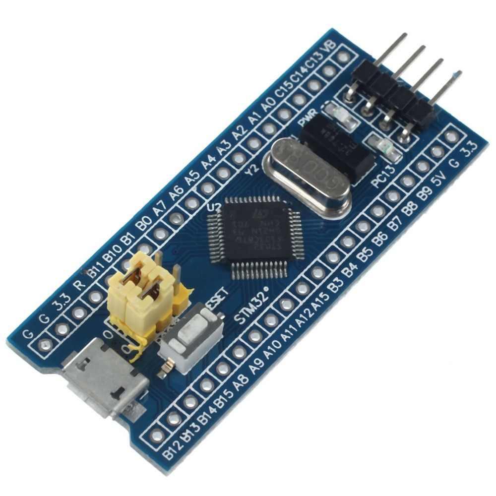 STM32F103C8T6 アーム STM32 最小システム開発ボード arduino の diy キット stm 32