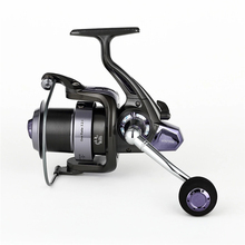 Ocean Sea Fishing Reel Bearing 13  Spinning Wheel Series 6000 9000 Full Metal Right/Left Interchangeable