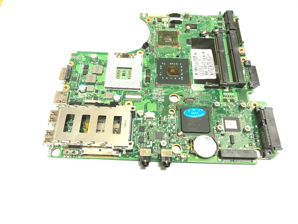 ORDER NEW 583077-001  FREE SHIPPING LAPTOP MOTHERBOARD FOR HP PROBOOK 4411S 4510S 4710S  NOTEBOOK PC DDR3 COMPARE BEFORE ORDER 583077 001 for hp probook 4510s 4710s 4411s laptop motherboard pm45 ddr3 ati graphics 100% tested