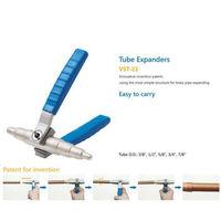 TKDMR 6 22mm Universal Hand Refrigeration Tools Copper Pipe Swaging Tool Refrigeration Soft Copper Pipe Manual