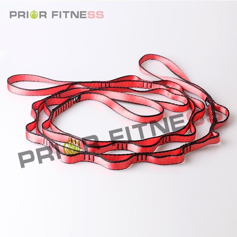 Accessoires de yoga guirlande pour hamac de yoga aérien sangle - Fitness et musculation - Photo 3