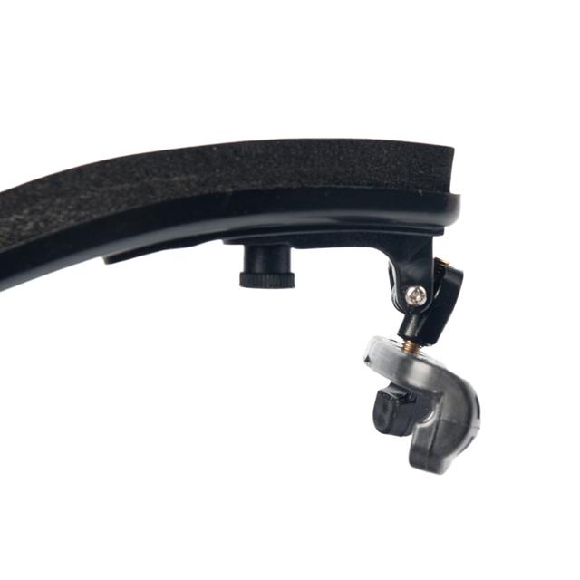 Adjustable Violin Shoulder Rest Plastic Padded For 3/4 4/4 Fiddle Violin 4/4 Violin Parts & Accessories