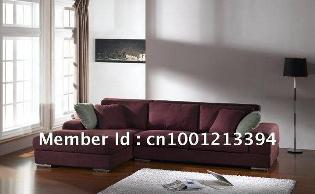 Mobilier moderne salon coin tissu salon canap en coupe MCNO510.jpg 640x640 Résultat Supérieur 49 Incroyable Salon En Tissus Moderne Photos 2017 Zat3