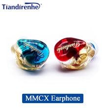 MMCX Earphone Custom Headset Noise Canceling DJ Earphones 3D Print headphones MMCX Cable For SE215 For phone 3.5mm цены онлайн