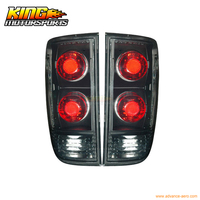 For 1995 2000 Chevy Blazer Tail Lights Dark Smoke Lamps 03 04 USA Domestic Free Shipping