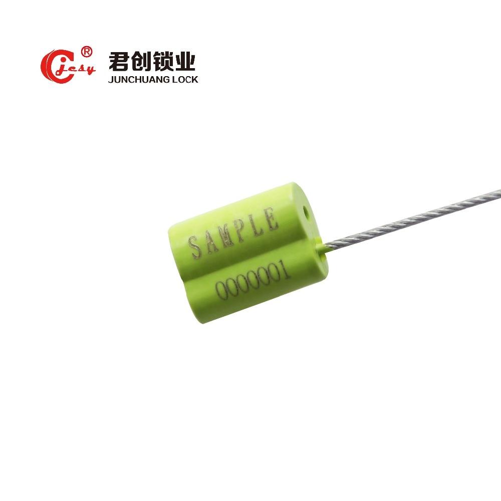 JCCS301 Heavy duty adjustable cable seal for truck doors 100pcs дырокол deli heavy duty e0130