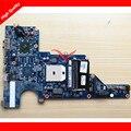R23 da0r23mb6d1 da0r23mb6d0 rev: d 649948-001 apto para hp pavilion g4 g6 g7 g7-1000 laptop motherboard