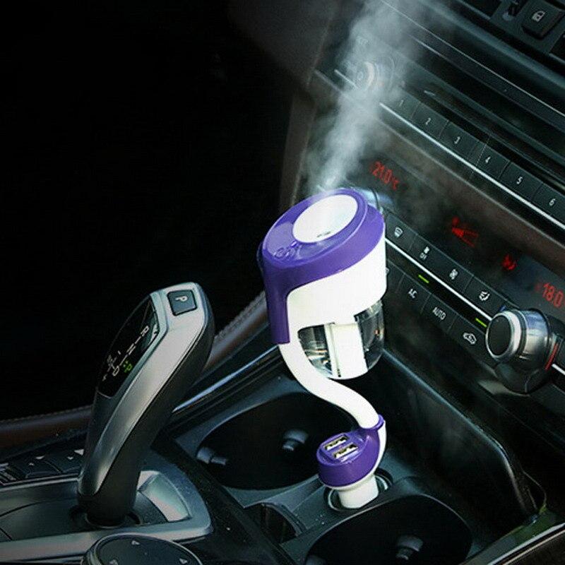 ≧Мини-автомобиль заряд пара Освежители воздуха диффузор ...