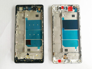 Image 3 - QYQYJOY AAA جودة LCD + الإطار لهواوي P8 لايت شاشة Lcd استبدال الشاشة ل ALE L04 TL00 CL00 digizpeter الجمعية
