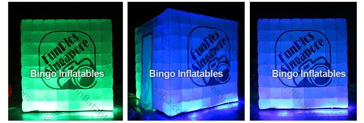 BG-T0014-Inflatable-Square photo kiosks-bingoinflatables_03