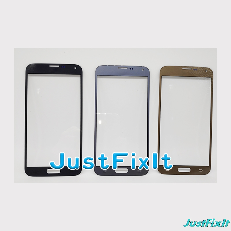 For <font><b>Samsung</b></font> <font><b>Galaxy</b></font> <font><b>S5</b></font> Neo G903 G903F G903W Front Outer Screen <font><b>Glass</b></font> Lens <font><b>Replacement</b></font> Touch Screen image