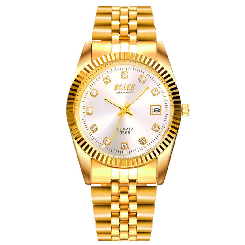 The latest top mens business quartz watch, noble temperament quality excellenceThe latest top mens business quartz watch, noble temperament quality excellence