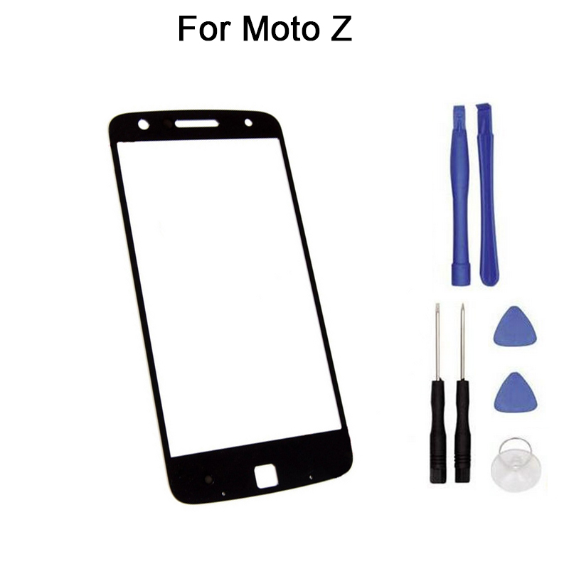 New Replacement LCD Front Touch Screen Panel Outer Glass Lens For Moto Z Droid xt1650 Front Glass tools-in Mobile Phone Touch Panel from Cellphones & Telecommunications on Aliexpress.com | Alibaba Group