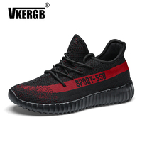Designer Chunky Shoes Breathable Platform Casual Shoes Man'S Sneakers Wedge Couple Shoes Sneakers Lace Up Men Casual Adult Shoe