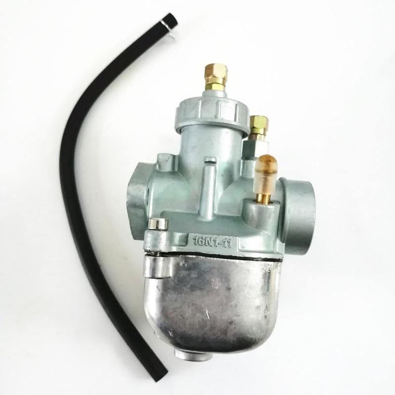 Carburateur carburateur carburateur pour BVF 16N1-11 19mm pour Simson S50 S51 S70 16n1 carby top qualité 19mm