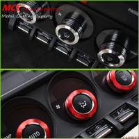 Refit Air conditioning knob for TOYOTA FT86 GT86 SUBARU BRZ