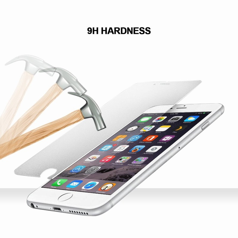 For-iPhone-5-5s-6-6s-Plus-SE-7-5c-4s-4-Tempered-Glass-Screen-Protector-Premium-Protective-Film-0.33-mm-Guard-2016-4.7-5.5-inch-05