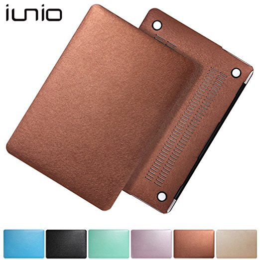 все цены на For Macbook Pro 15 Retina Case Silk PU Leather Protective Hard Case For Macbook Pro 15 Funda Coque For Macbook 15.4'' Cover Case онлайн