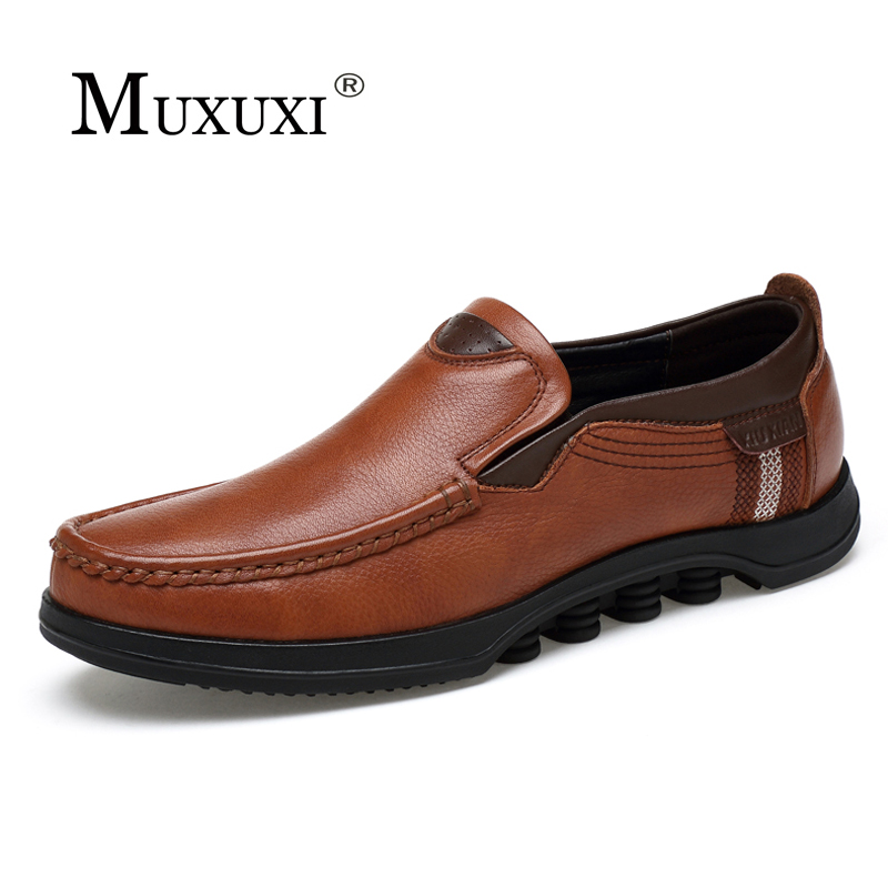 New arrival high genuine leather comfortable casual shoes men cow suede loafers shoes soft breathable Autumn and Winter Warm fur dxkzmcm genuine leather men loafers comfortable men casual shoes high quality handmade fashion men shoes