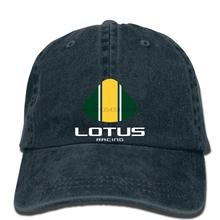 bb67499758d hip hop Baseball caps Men hats LOTUS RENNEVORA AUTOS ELISE ERFORDERT  CIRCUIT CHAMPIONSHIP Printed Graphic Man