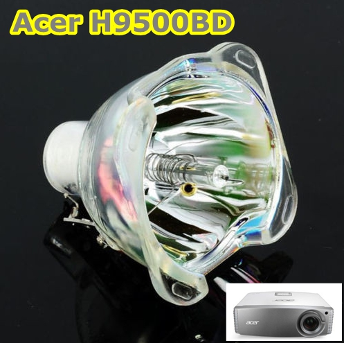 ФОТО EC.JC300.001 High quality Replacement lamp bulb for Acer H9500BD Home Theater Projector